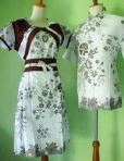Batik Sarimbit Zahira Batik Solo Hadiningrat 082137608709 32286080